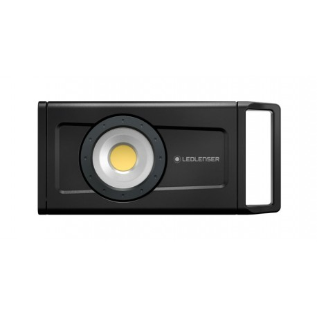 Proiettore LED LENSER IF8R Bluetooth